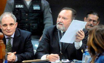 Juicio CNU: Pidieron prisi�n perpetua para Gustavo Demarchi