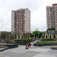 Vivir en Boedo: el barrio porte�o con menos espacio verde por habitante