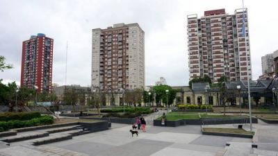 Vivir en Boedo: el barrio porteño con menos espacio verde por habitante