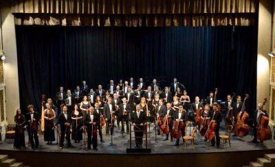 La Orquesta Sinf�nica Municipal se presentar� con entrada libre y gratuita