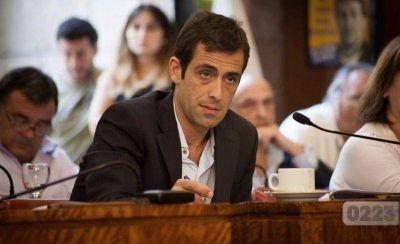 Guillermo Arroyo: �Me cost� recordar qui�n era Tato Serebrinsky�