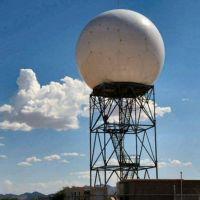 Por falta de fondos, no pueden instalar el radar meteorol�gico