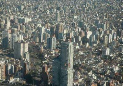 El nuevo Código Urbanístico autoriza construir en altura