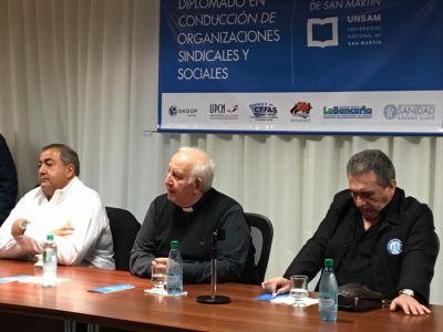 Se llevó a cabo una jornada para discutir los desafíos del Movimiento Obrero