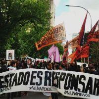 Unas 2500 personas manifestaron por