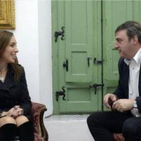 La llegada del nuevo intendente PRO: se lo pidi� Vidal y