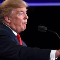 La estrategia de salida de Donald Trump