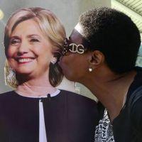 Un nuevo sondeo le da nueve puntos de ventaja a Hillary