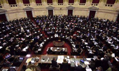 Diputados aprob� la boleta electr�nica y paridad de g�nero pero fren� cambios en las PASO