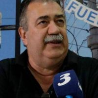 H�ctor Gonz�lez fue reelecto en Luz y Fuerza