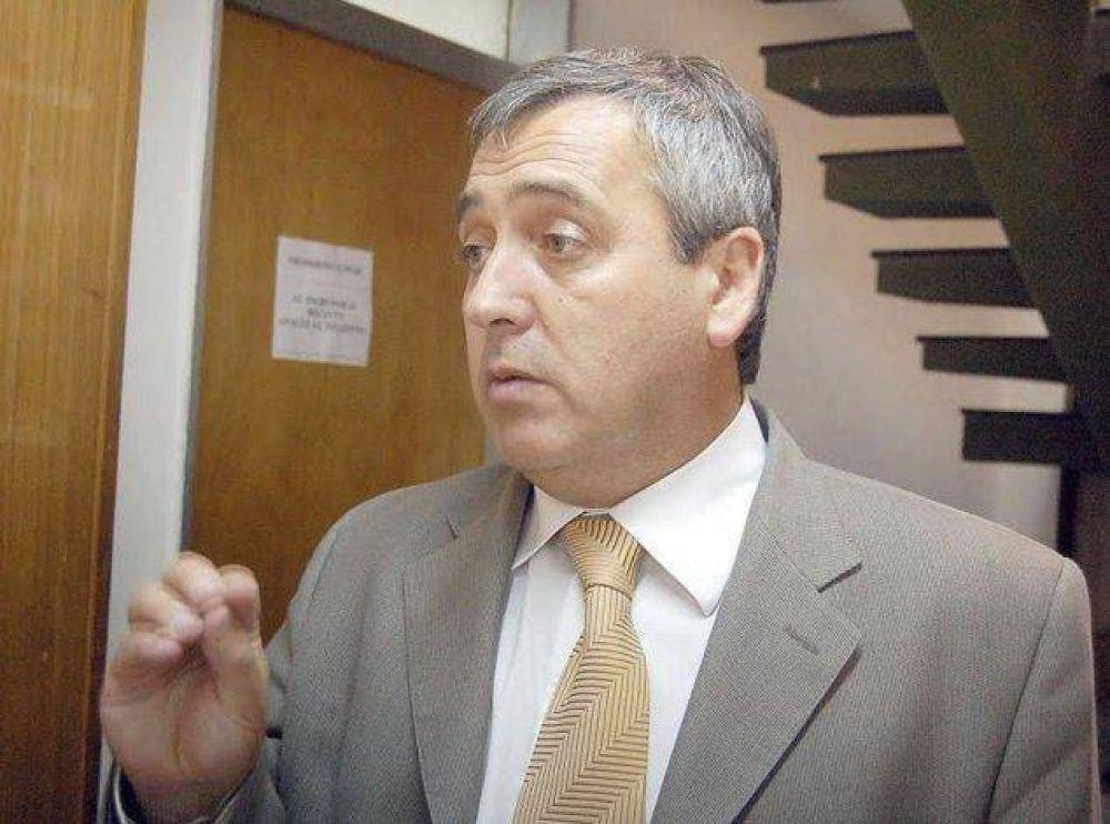 El juez Sastre convocó a la junta electoral del PJ y a los apoderados de las dos listas internas