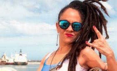 #Nosotrasparamos: Miss Bolivia y una canción sobre los femicidios