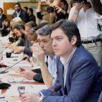 P�rez propone la creaci�n de una comisi�n bicameral de asuntos relativos a Malvinas