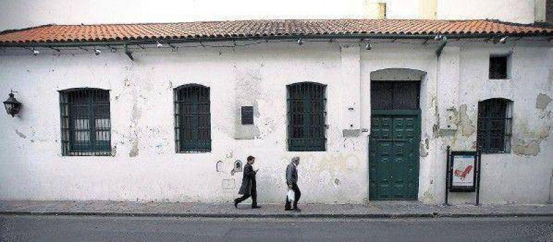 Está en venta la casa de Liniers