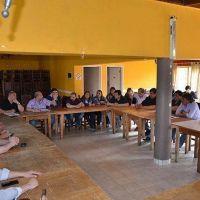 �Plenario de San Juli�n� marcar� la reorganizaci�n de la CGT