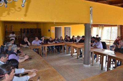 """""""Plenario de San Julián"""" marcará la reorganización de la CGT"""