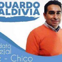 Funcionario de Extranjer�a de Los Antiguos, se propone como Concejal en Chile y hace campa�a en ambos pa�ses para asegurase votos