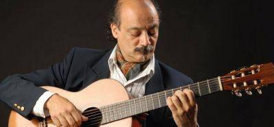 El mayor encuentro mundial de la guitarra recorre Argentina