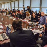 Basura: Pechi abre el juego y pide el apoyo de Provincia