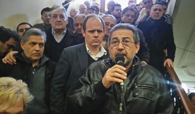 Despidos y amedrentamiento en Belgrano Cargas y Logística