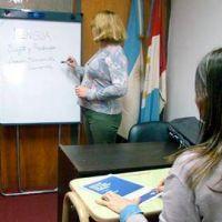 Bachillerato libre para adultos y a distancia de la UPCN-Santa Fe
