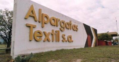 Alerta entre los textiles por miles de despidos y suspensiones