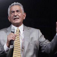 San Luis: Rodriguez Saa les da a los estatales $1.000 y los gremios piden $7.000