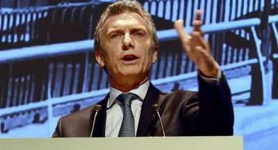 Macri pedirá más inversiones hoy ante foro de empresas