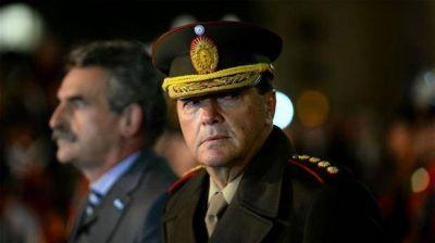 César Milani respondió a la acusación por supuestos gastos millonarios sin rendición