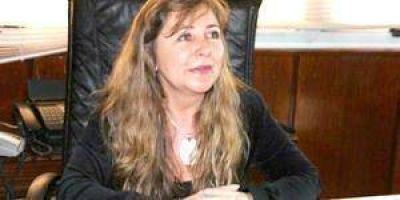 Dada la gravedad del delito la jueza Niremperger detuvo a Jabier Ávalos por el caso de los narcozapallitos