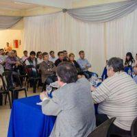 Audiencia de Sameep: autoridades fundamentaron aumentos de tarifas m�nimas a 200 y 360 pesos