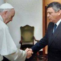 �El Papa vendr� al Chaco cuando visite la Argentina�