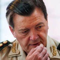 El general Milani respondi� a la acusaci�n de Marino