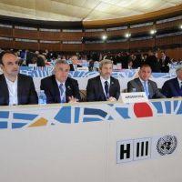�Los gobiernos deben estar en las mesas globales de discusi�n�