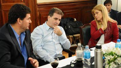 Enviar�n fuerzas federales a otras cinco localidades del Conurbano