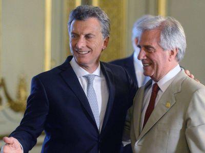 Los ambientalistas de Gualeguaychú tienen pocas expectativas de cara a la reunión entre Macri y Tabaré