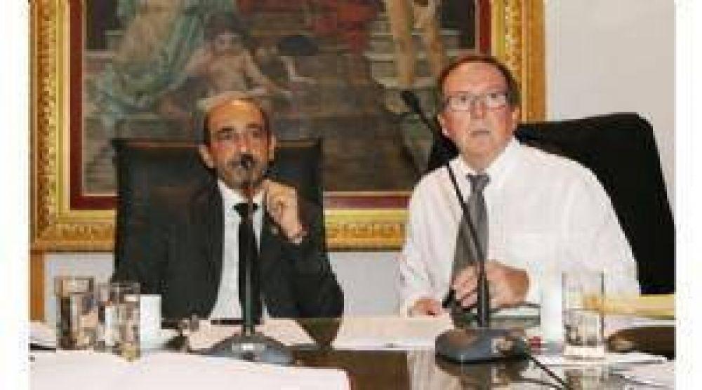 Concejo Deliberante: el Pro y el massismo, fuera de la conducción