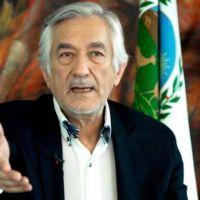 Repercusi�n nacional por los dichos de Rodr�guez Sa� sobre el federalismo ampliado para San Luis