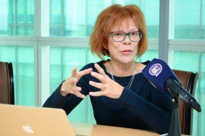 La OEA invit� a Ba�uelos a presentar la pol�tica tecnol�gica puntana
