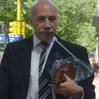 Otra voz de rechazo a la postulaci�n de Valerio a la Corte mendocina