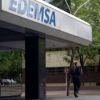 Edemsa apela ante la Justicia las multas aplicadas por EPRE