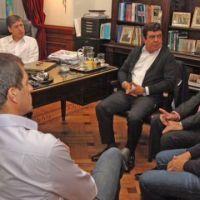 Los intendentes piden a Macri $9 mil millones para obras p�blicas
