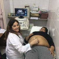 Reabri� el servicio de maternidad del Hospital Fiorito de Avellaneda