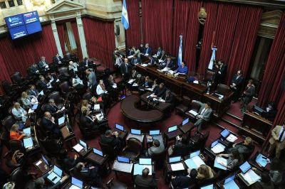 La reforma electoral ingresar� la semana que viene al Senado