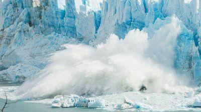 La Argentina, en el ojo del Cambio Clim�tico