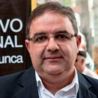 Jalil se mostr� esperanzado en el gobierno de Mauricio Macri