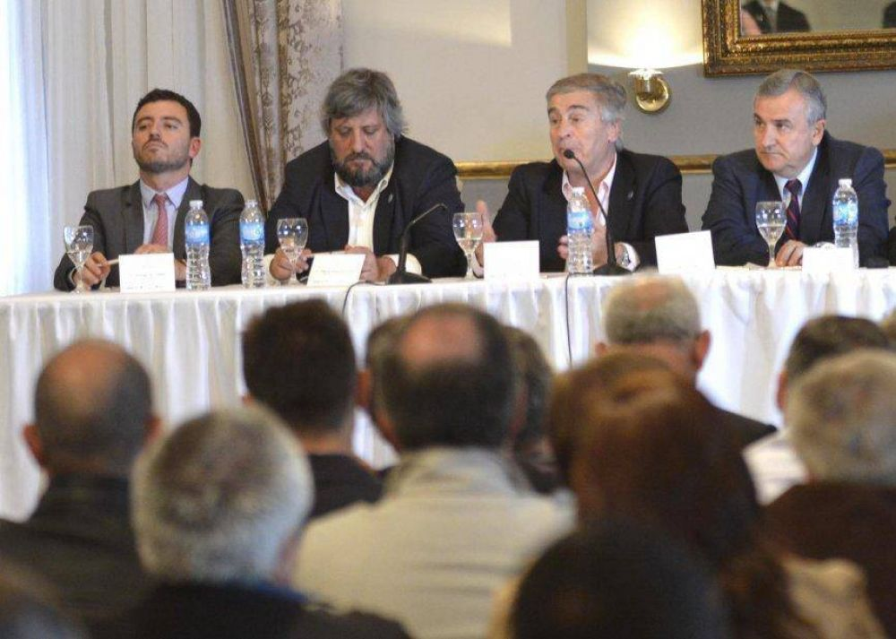 Impulsan el desarrollo de las comunicaciones en Jujuy
