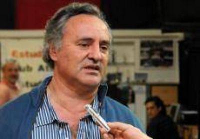 Salazar anunció que el Ministro de Producción llega la semana que viene con el subsidio para el puerto