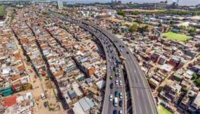 Barrios de la Ciudad: de la urbanizaci�n a la integraci�n