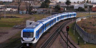 Expropian terrenos para construir un viaducto ferroviario en Barracas